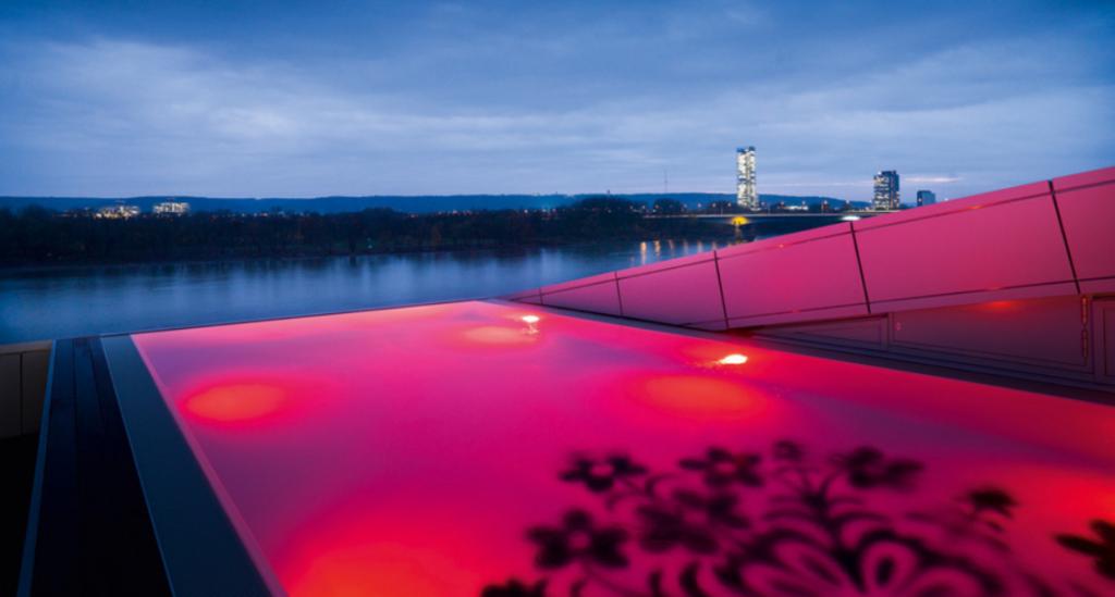 Urlaubsfeeling in Köln – Wellness und Erholung ganz nah 11