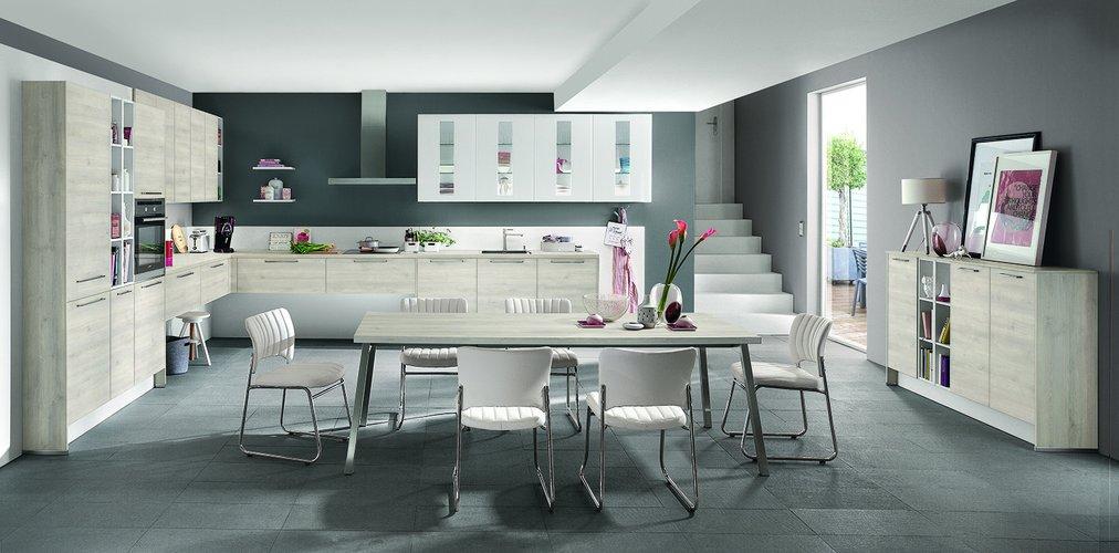 Küchen Loft 6