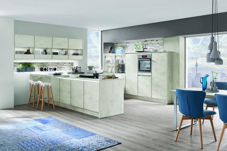Küchen Loft 4