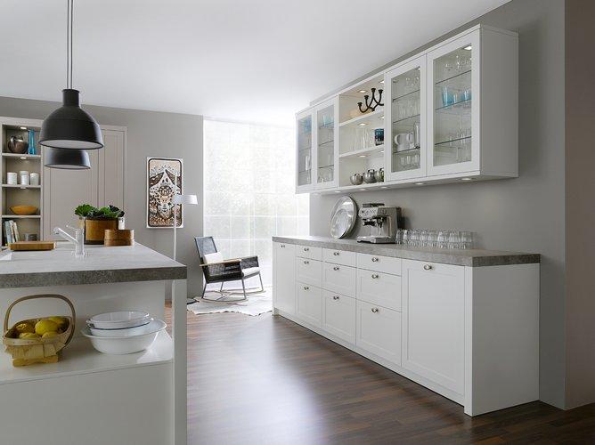 Küchen Loft 10