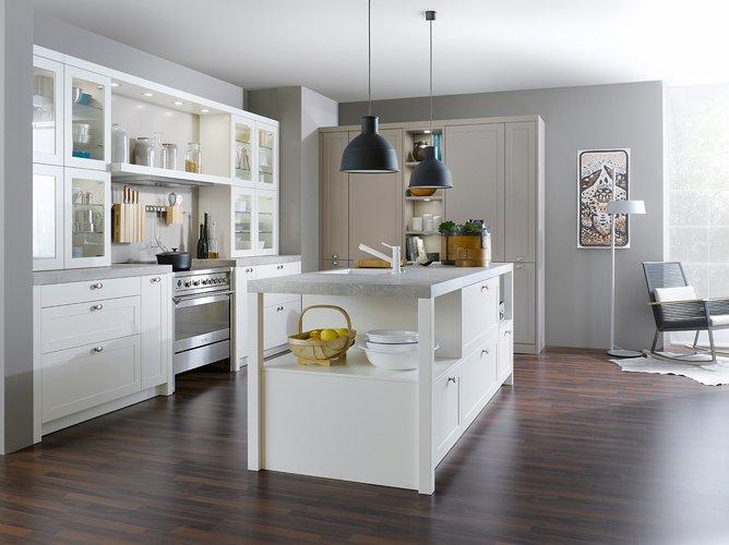 Küchen Loft 2