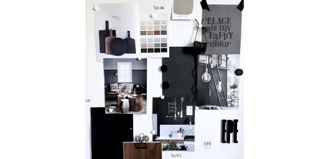 Epe Malerwerkstätten – Moodbord