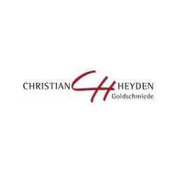 Christian Heyden Goldschmiede 6