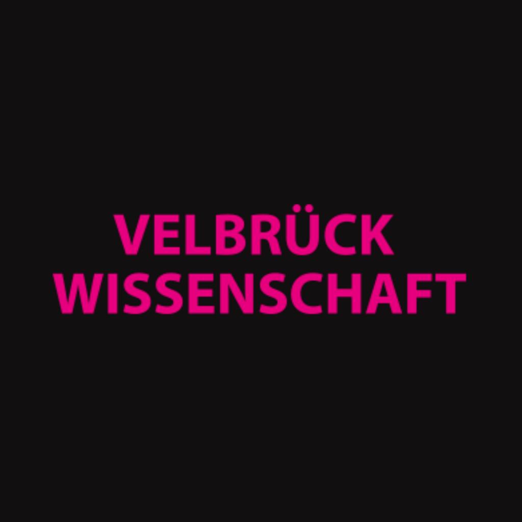 »Velbrück Wissenschaft«: unser Wissenschafts-Verlag für Theorie