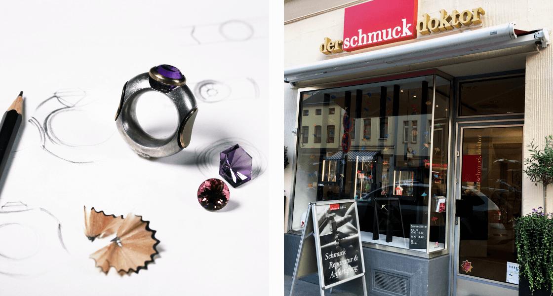 Ein Veedelsspaziergang durch Sülz – einkaufen, stöbern und entdecken in Köln