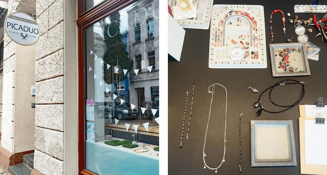 Entzückende Fundstücke – einzigartige Geschäfte in Köln