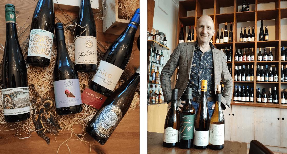 Zu Gast bei Freunden – Lieblingsadressen für Gastgebergeschenke in Köln