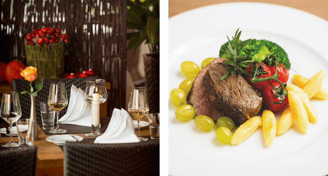 Kulinarische Genüsse – Restaurants, Rezepte und herbstliche Leckereien