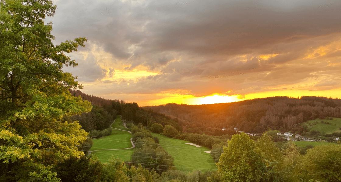 Draußen im Oktober – Outdoor- und Freizeittipps im Herbst