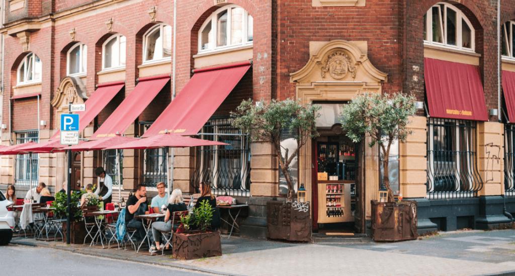 Italienische Restaurants in Koeln