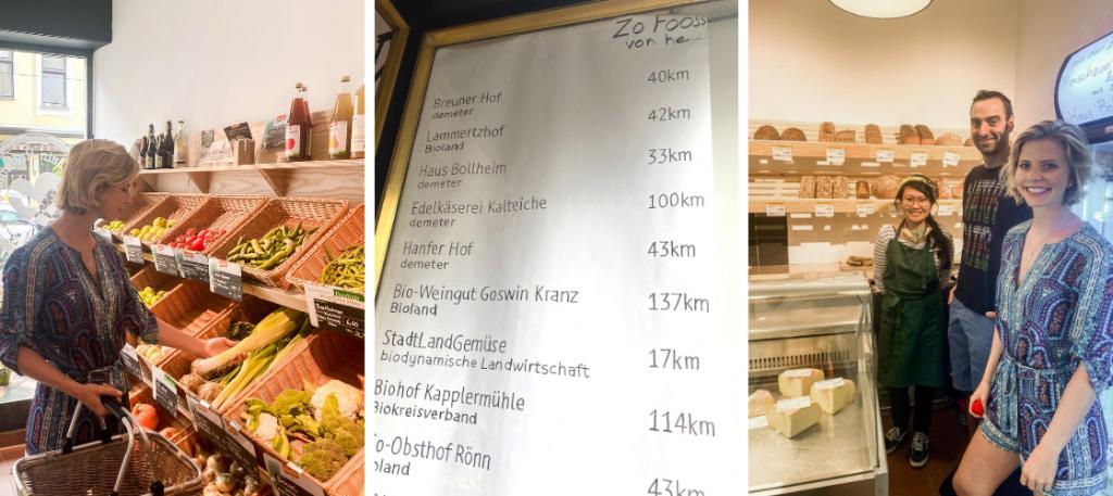 Frisch und lokal einkaufen – die schönsten Hofläden in und um Köln