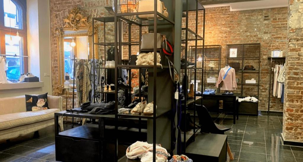 Boutiquen, Fashion Stores und Trendsetter – Junge Damenmode in Köln
