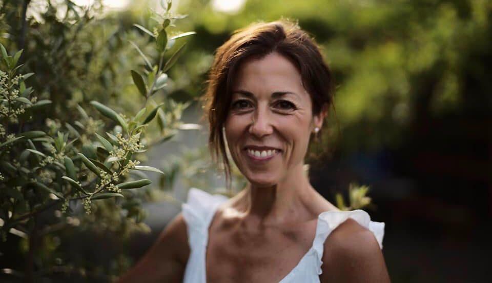 Agentur für Olivensaft Carmen Sánchez García