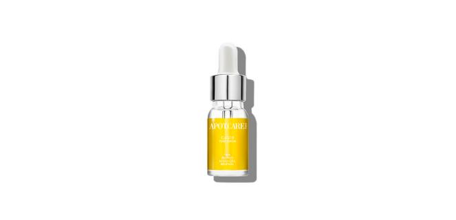APOT.CARE – CoQ10 Pure Serum 2% - Anti-Age-Booster 10 ml