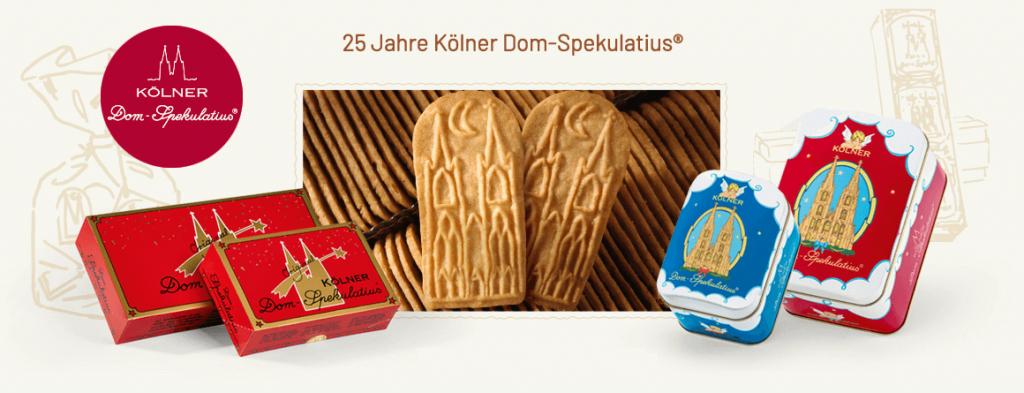 Kölner Dom-Spekulatius 1