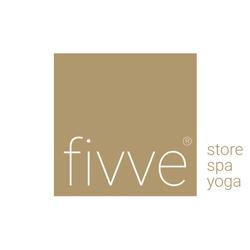 Fivve | Store Spa Yoga 3