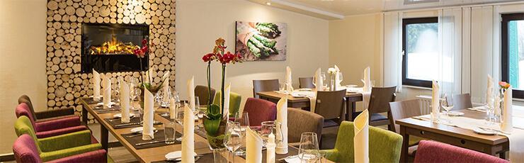 Hallerhof Restaurant 3