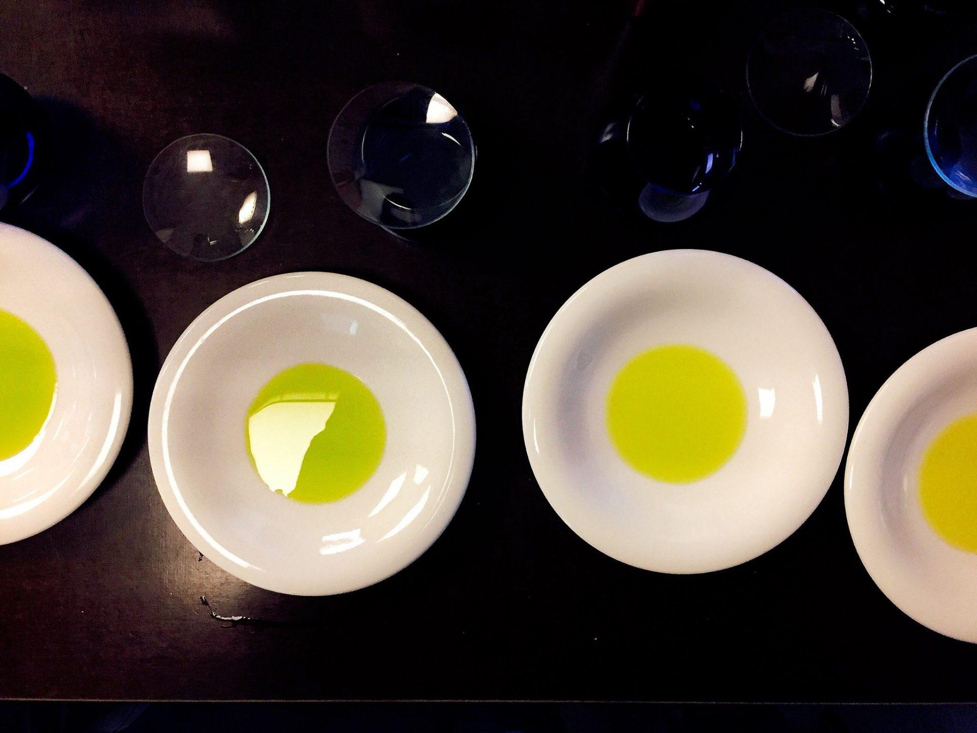 Olivensaftagentur