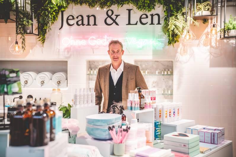 Jean Lean Neumarkt Galeie