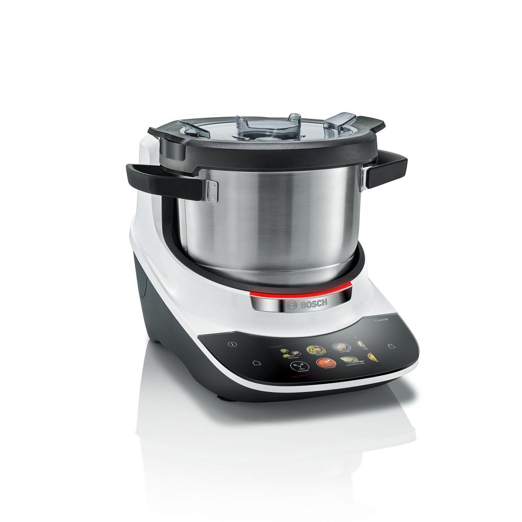 Küche&Co Dellbrück – Bosch Cookit