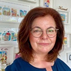 Sabine Di Martino – Artira