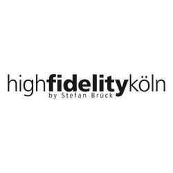High Fidelity Köln by Stefan Brück
