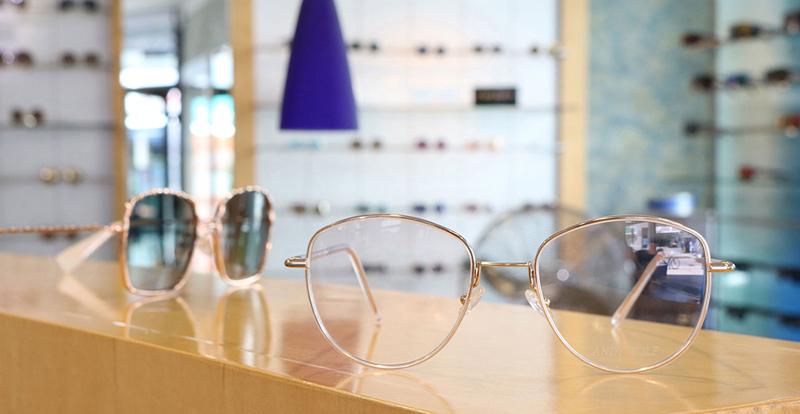 Optik hess brille