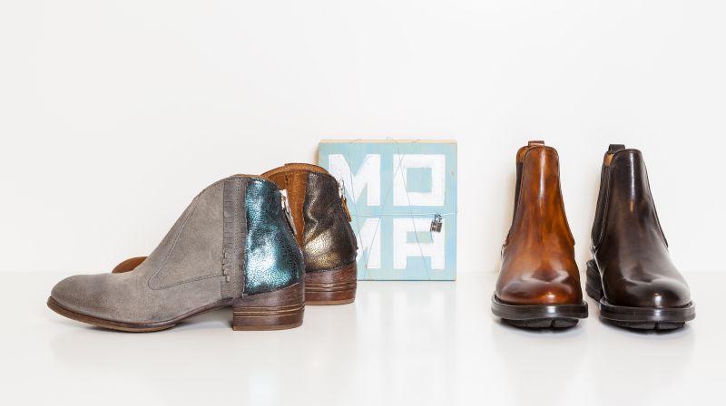 Niova Schuhe 2