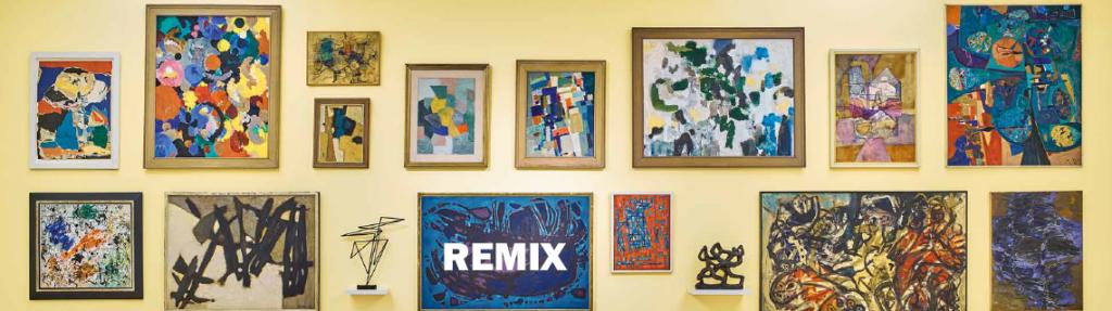 Remix. Die Sammlung