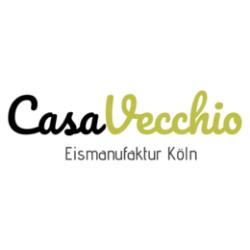 Logo Casavecchio Eis