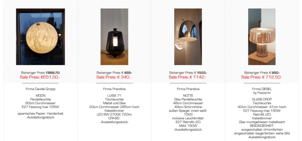 Lichtcube Sale
