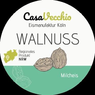 Walnuss Casavecchio Eis