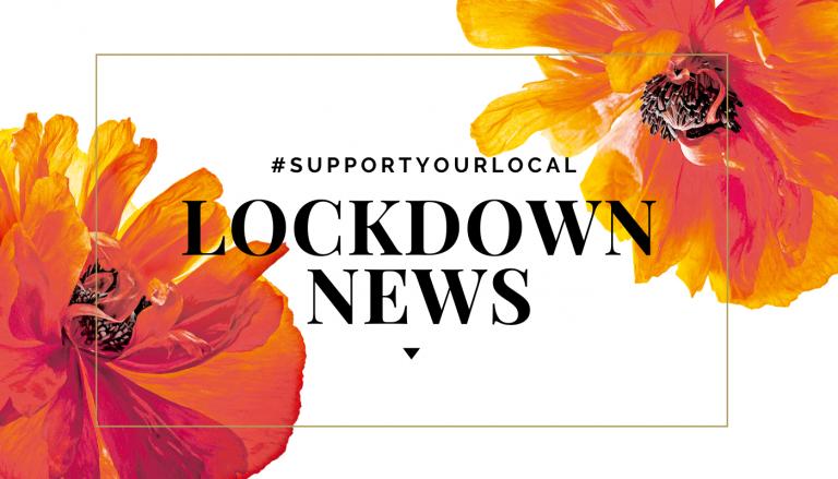 Lebensart Lockdown News