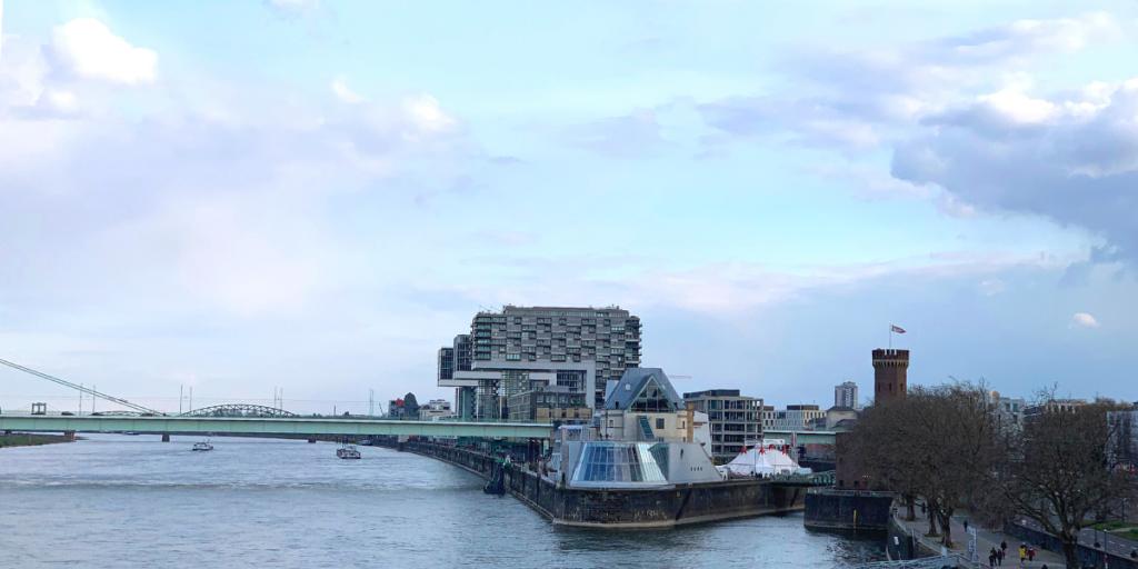 Lebensart24 Blog – Architektur und Kultur im Rheinauhafen