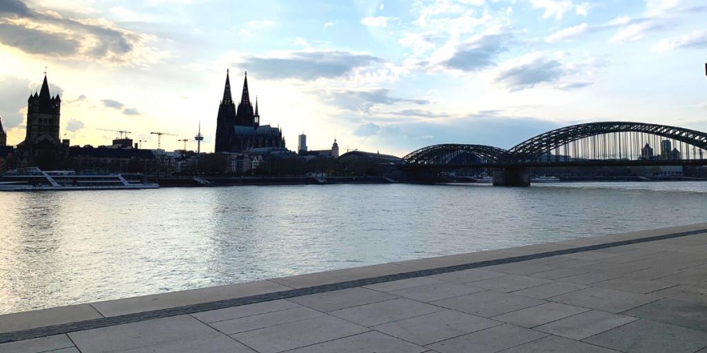 Lebensart24 Blog – Rheinboulevard auf der Schäl Sick