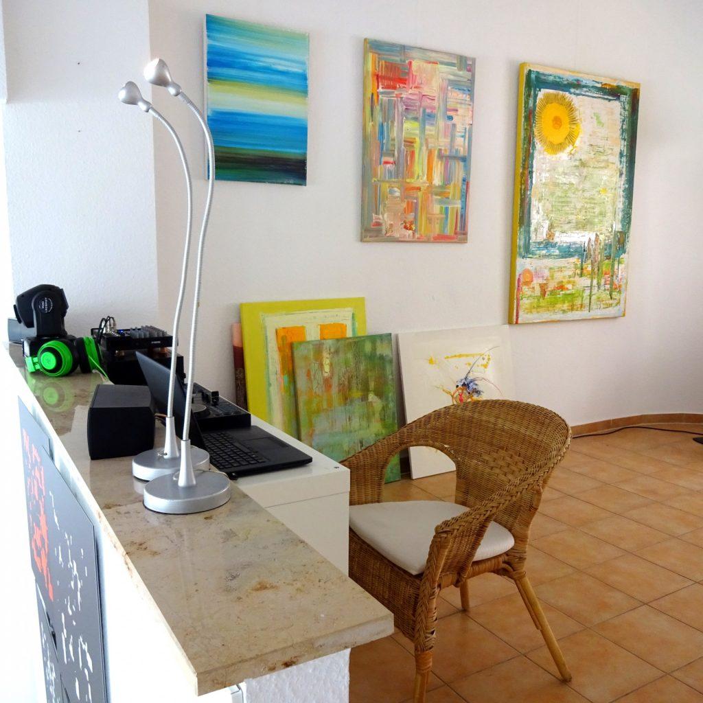 Galerie VIVA L'ARTE – Dr. Ellen Buckermann 18