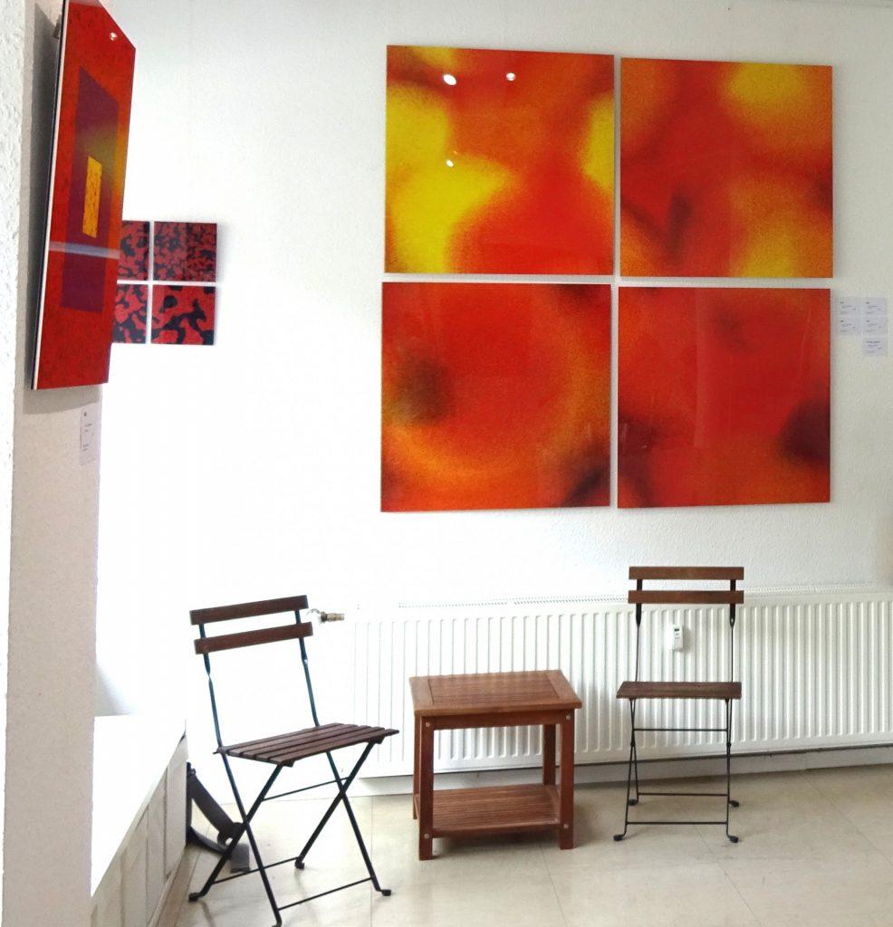 Galerie VIVA L'ARTE – Dr. Ellen Buckermann 20