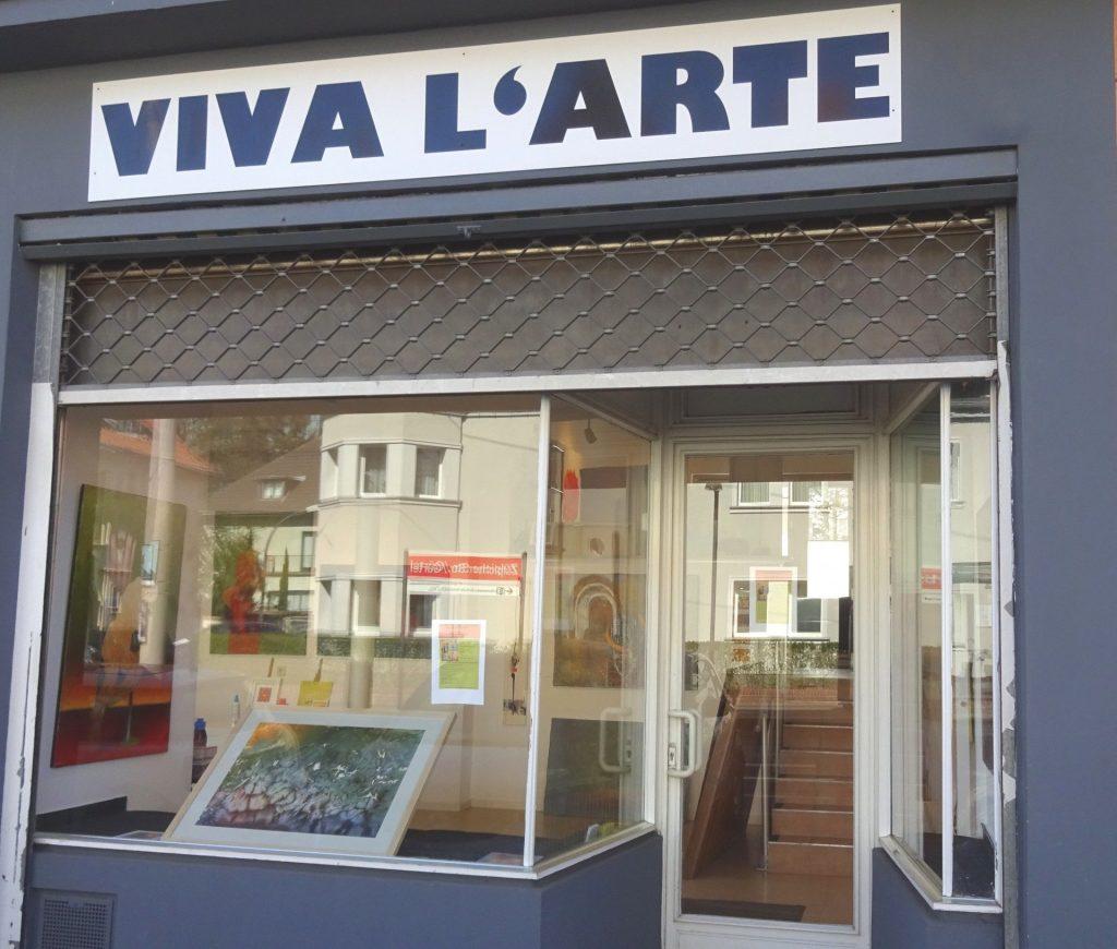 Galerie VIVA L'ARTE – Dr. Ellen Buckermann 22