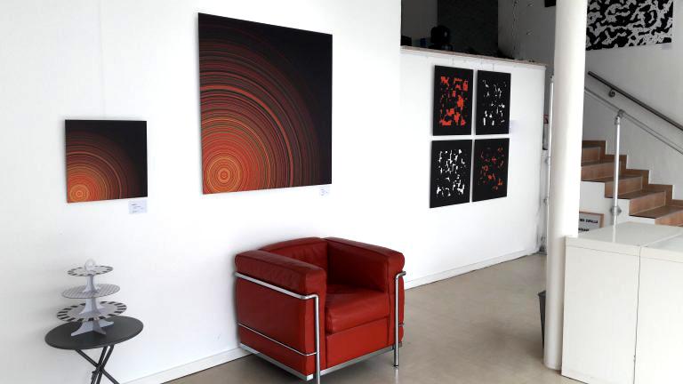 Galerie VIVA L'ARTE – Dr. Ellen Buckermann 24