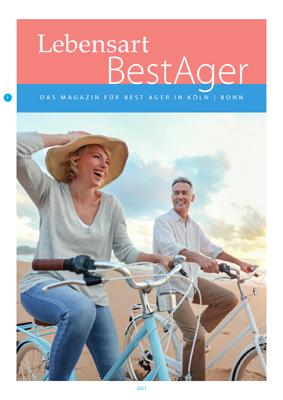 Lebensart BestAger 1