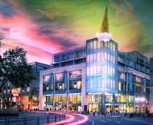 Neumarkt Galerie Köln