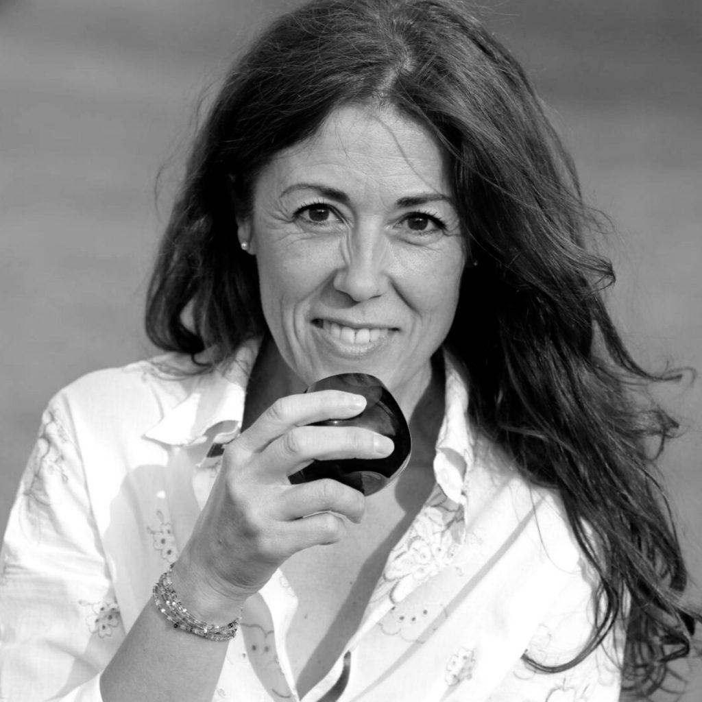 Carmen Sánchez Garcia . AGENTUR FÜR OLIVENSAFT