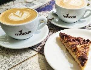 Moxxa Caffè im Carlswerk &Die Rösterei
