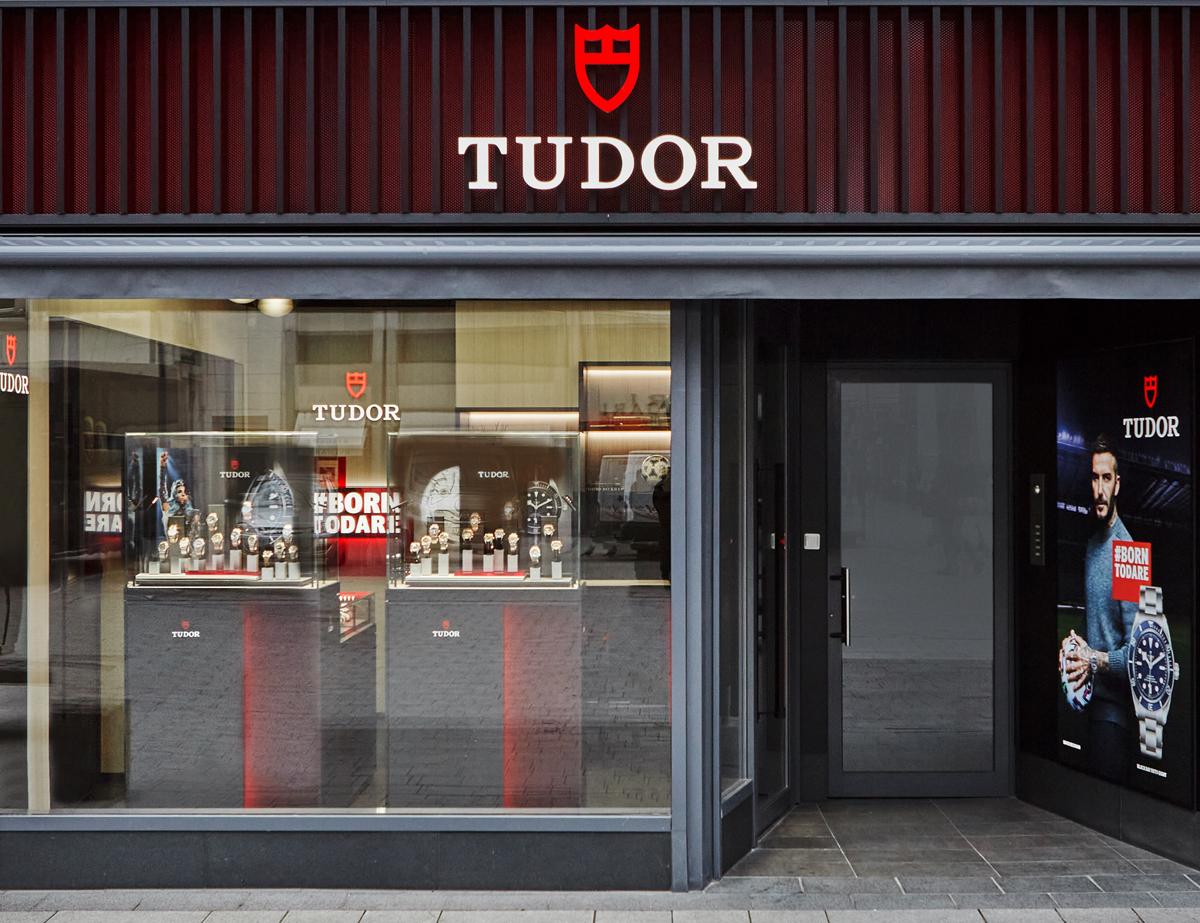 TUDOR Boutique Gadebusch