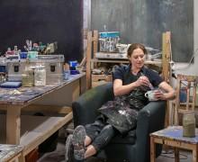 Atelier Nike Seifert • Private Art View