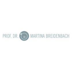 Prof. Dr. med. Martina Breidenbach