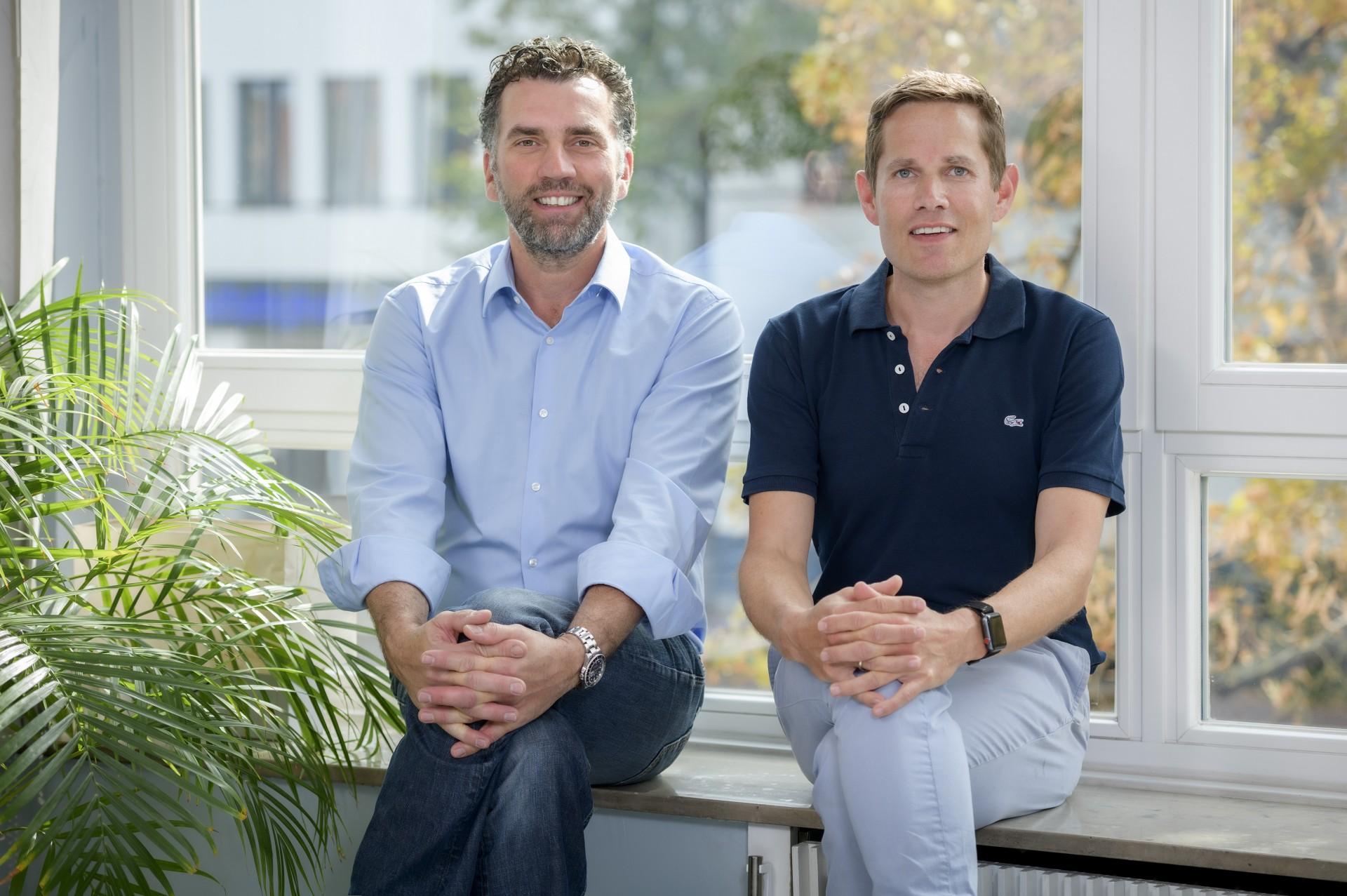 Dr. med. Michael Bey & Dr. med. Daniel Neuberger