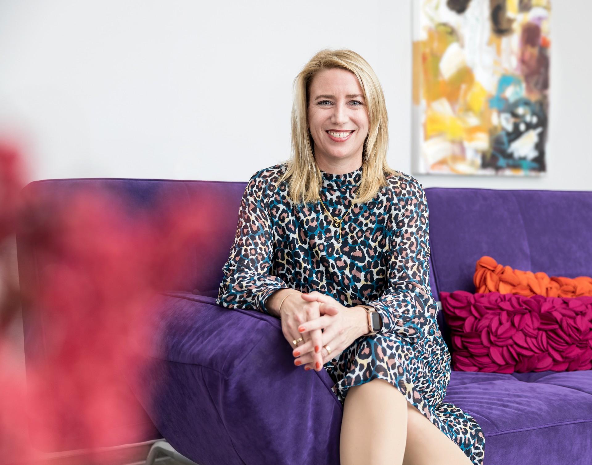 Britta Mackenrodt Privatpraxis für Frauenheilkunde
