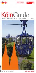 Köln Guide 21/03