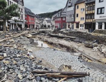 Spenden für Bad Münstereifel Bürgerstiftung Bad Münstereifel